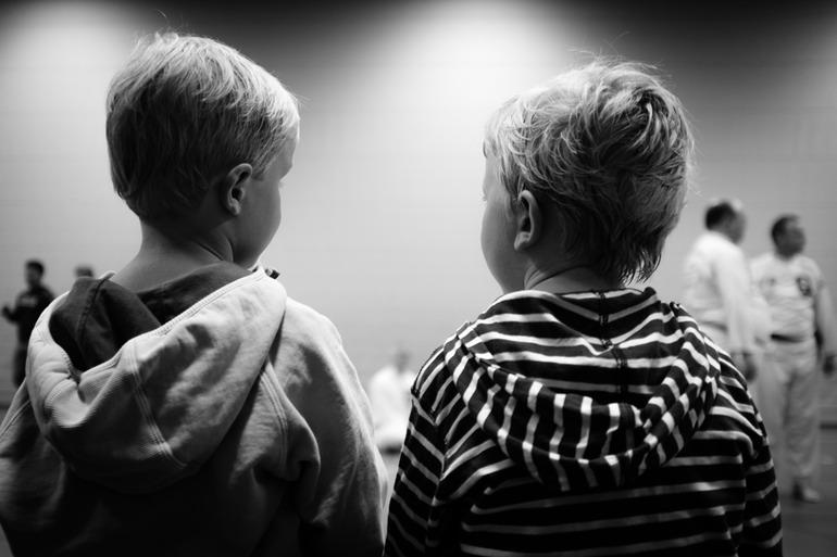 Scheiding en uw kind