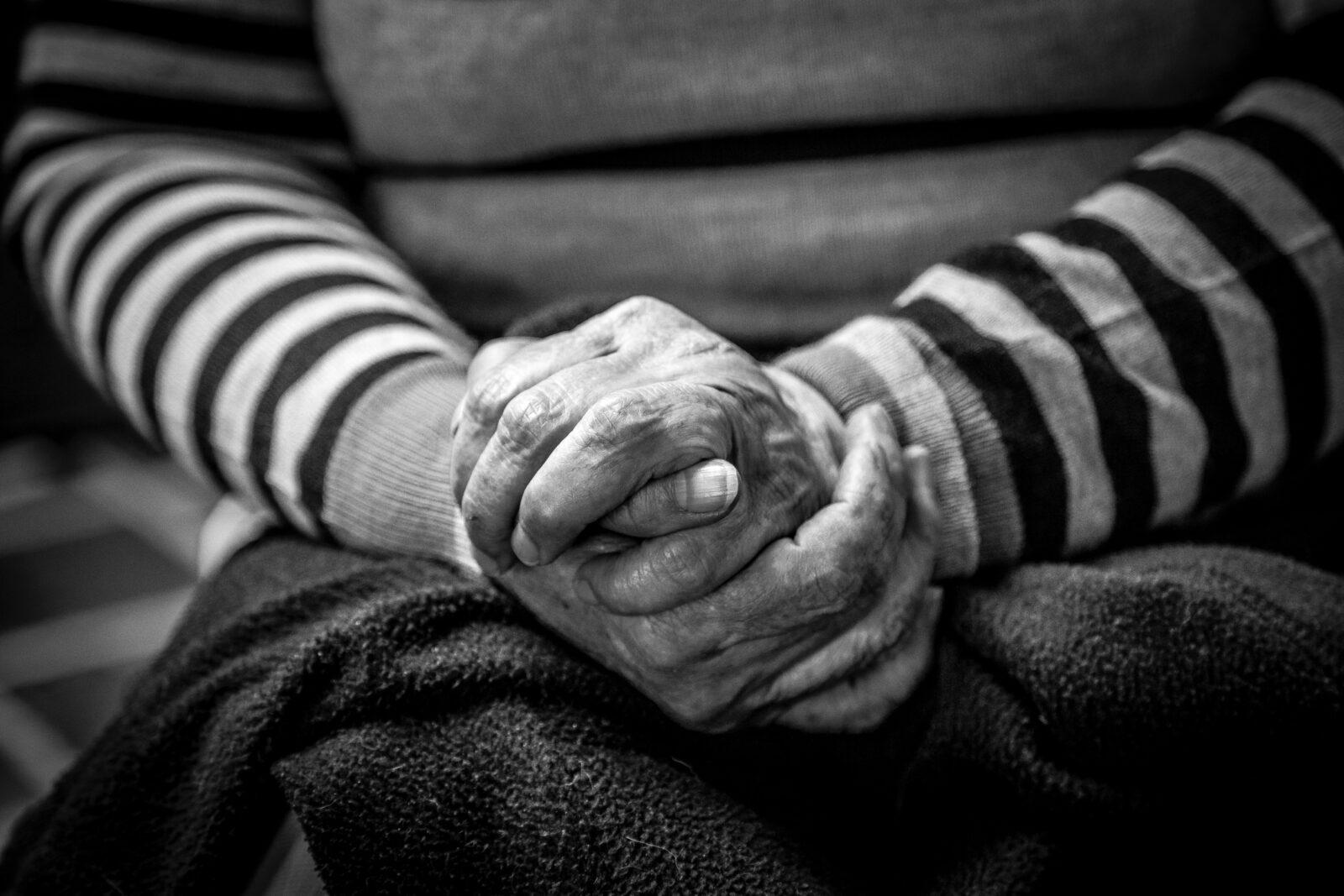 dementie en testament
