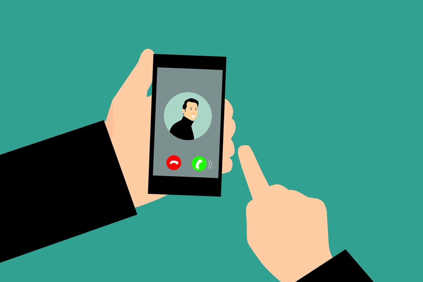 Flexibiliteit van oproepkrachten
