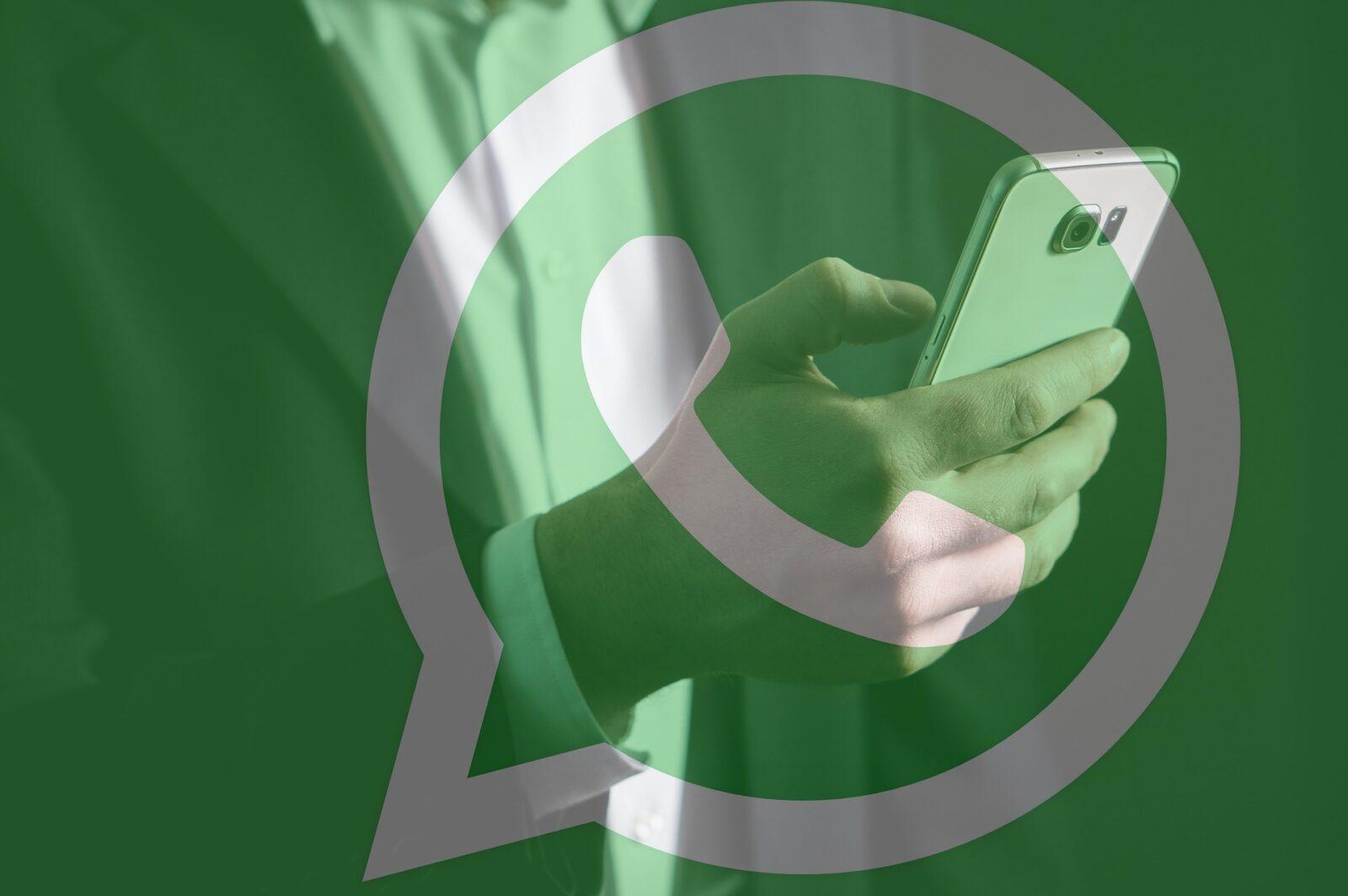 WhatsApp als bewijs